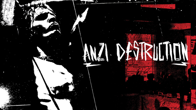 Anzi Destruction